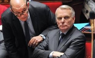 Après plus de dix mois à Matignon, Jean-Marc Ayrault, jamais cité par François Hollande durant son interview sur France 2 et injurié par Arnaud Montebourg en décembre dernier, peine toujours à s'imposer dans la majorité.