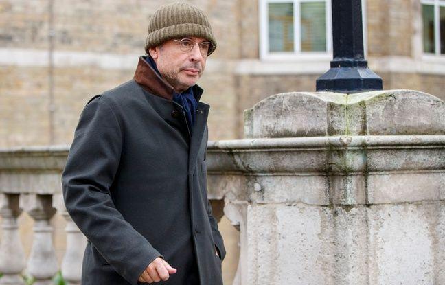 Soupçons de financement libyen: Le Français Djouhri pointe dans un commissariat londonien Nouvel Ordre Mondial, Nouvel Ordre Mondial Actualit�, Nouvel Ordre Mondial illuminati