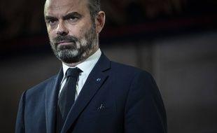 Edouard Philippe, le 11 décembre 2019.