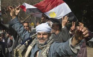 """La présidence égyptienne a fait état jeudi d'une """"forte participation"""" au référendum sur la Constitution, les autorités mises en place par l'armée y voyant une caution populaire à la destitution en juillet du président islamiste Mohamed Morsi."""