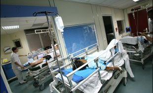 La crise liée à l'épidémie de chikungunya s'est accentuée mardi avec la révélation du décès, probablement lié au virus, d'une fillette de dix ans, tandis qu'à Paris la polémique s'emparait de l'Assemblée nationale.