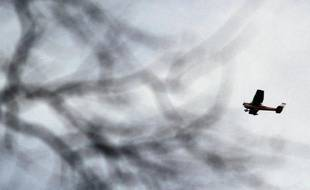 Un avion de tourisme s'est écrasé ce lundi dans le Puy-de-Dôme, causant la mort de trois personnes (Photo d'illustration)