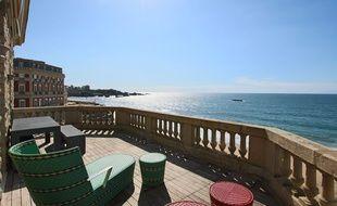 Les biens haut de gamme avec vue sur la mer se vendent à plus de 15.000 euros le m2.