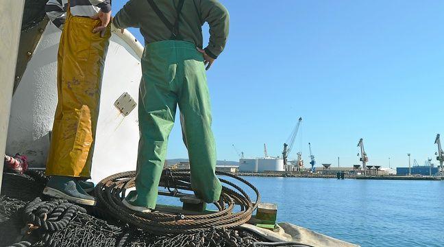 Les marins pêcheurs de thon rouge vont quitter la région pendant un mois. – Nicolas Bonzom / Maxele Presse