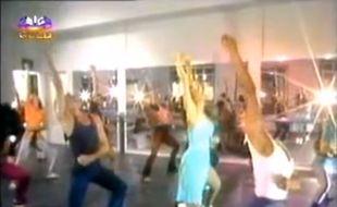 La telenovela «Baila Comigo» est adaptée en France sous le titre «Danse avec moi».