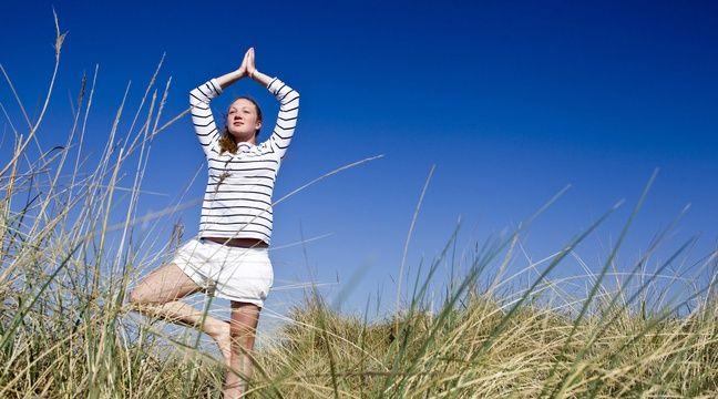 Hypnose, méditation, yoga... Faites le plein de bien-être avant le bac!
