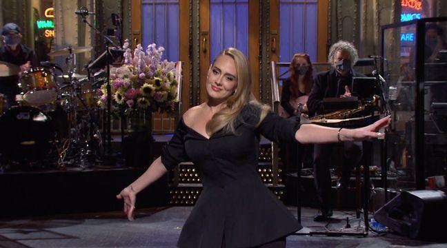 Adele officialise son histoire d'amour avec Rich Paul