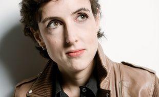 La politologue Agathe Cagé