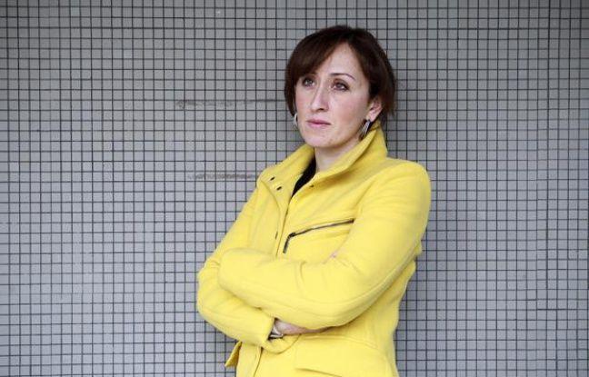 Zara Mourtazalieva a passé plus de huit ans dans un camp pénitentiaire.
