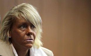 Patricia Krentcil est accusée d'avoir fait bronzer sa fille de 5 ans sous une lampe à U.V.
