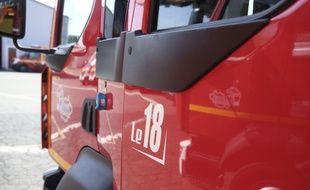 Une vingtaine de véhicules et plus de 60 pompiers avaient été mobilisés pour éteindre l'incendie.