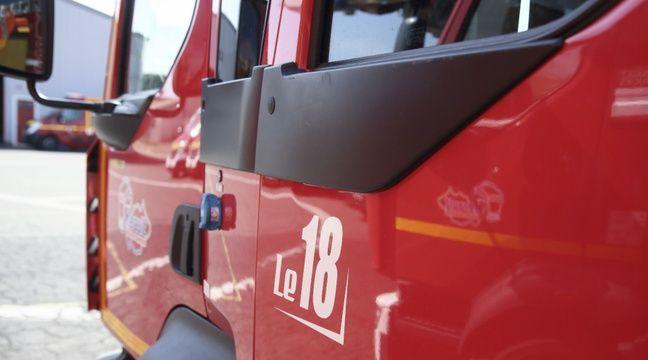 Le Havre : Un pompier violemment agressé en pleine intervention