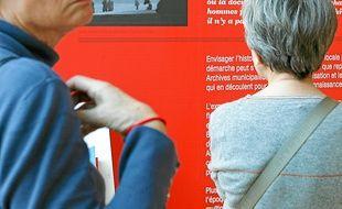 Une expo sur le climat, accessible aux familles, est proposée aux Archives.