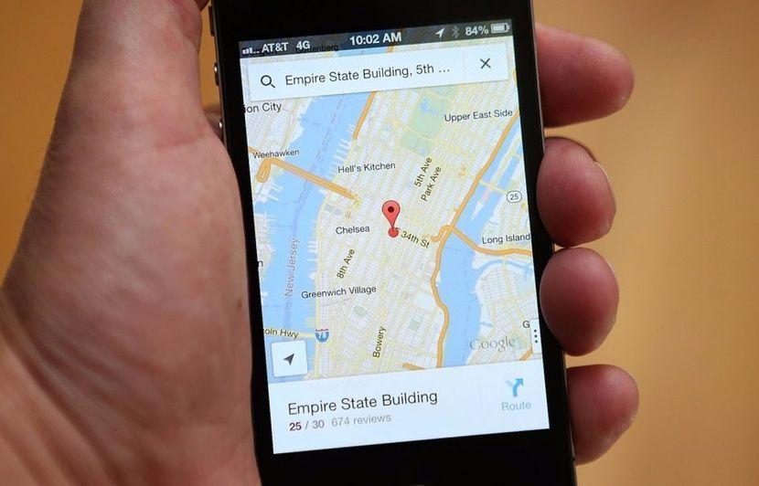 Trois fonctionnalités cachées de Google Maps que vous ignoriez peut-être