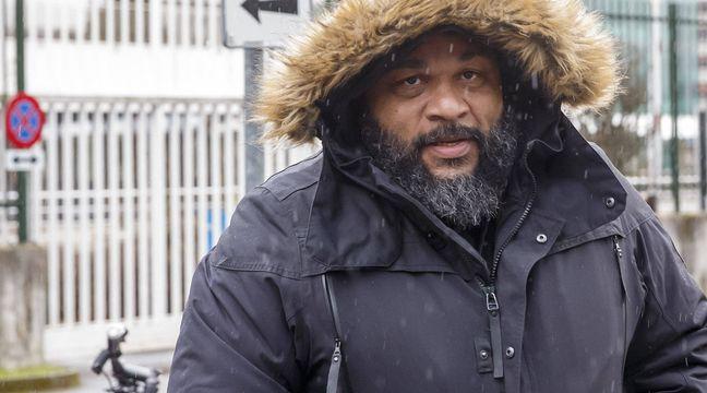 Chanson sur la Shoah : Dieudonné condamné à 9.000 euros d'amende en appel - 20 Minutes