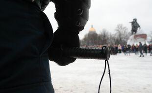 Les manifestations à Moscou sont le fruit d'une ingérence américaine selon la Russie