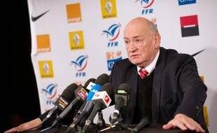 Cent-vingt acteurs du rugby français sont réunis de mardi à jeudi au siège de la Fédération française (FFR) à Marcoussis (Essonne) pour débattre de l'avenir de la discipline à l'occasion des Assises du rugby français, après l'échec du XV de France dans le Tournoi des 6 nations 2012.