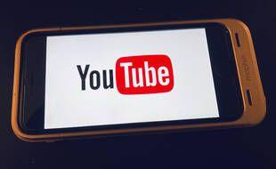 La plateforme YouTube est régulièrement accusée d'attiser la haine. (Illustration)
