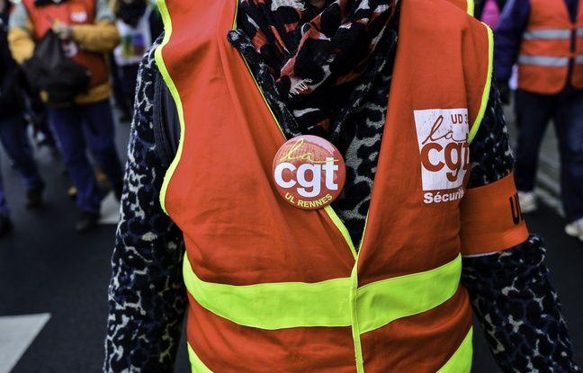 Coronavirus: La CGT a-t-elle refusé de prêter un château pour les rapatriés de Chine?