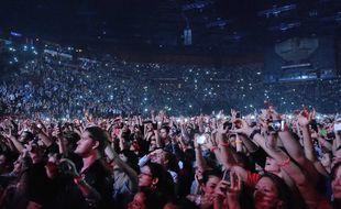 Le concert-test organisé fin mai à Paris suivra un protocole sanitaire très strict.
