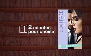 «Nuits blanches» par Lilah Pace chez J'ai lu (416 p., 7,40€).