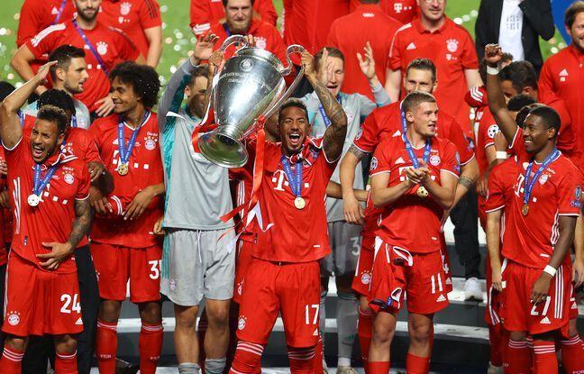 Le 23 août 2020, Jérôme Boateng soulève à Lisbonne sa deuxième Ligue des champions avec le Bayern, au grand dam du PSG, finaliste malheureux.