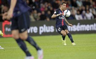 Di Maria-Ibrahimovic, le duo qui porte le PSG cette saison.