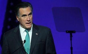 M. Romney, un ancien investisseur dont la fortune est estimée entre 190 et 250 millions de dollars, a reconnu n'être assujetti qu'à un taux d'imposition de 15% environ malgré des revenus annuels de plus de 20 millions de dollars en 2010 et 2011.