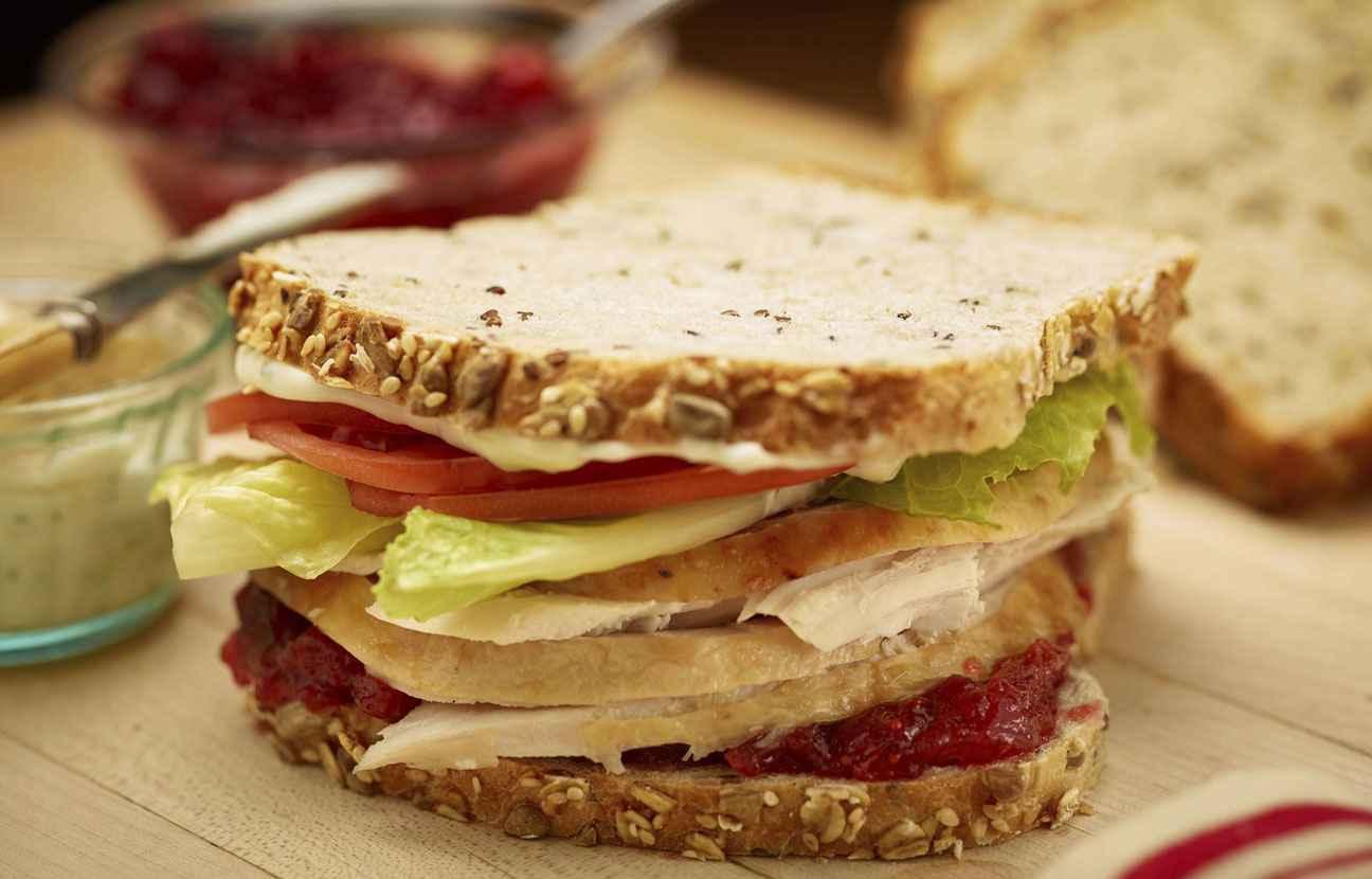 La folie des sandwichs au PSG