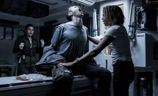 «Alien Covenant» de Ridley Scott