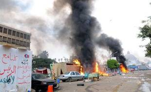 egypte 14 août 2013