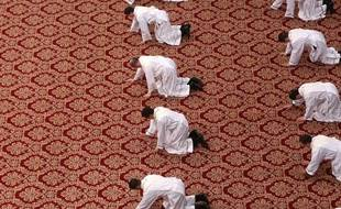 Ordination de nouveaux prêtres au Vatican en mars 2014.