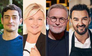 Les tops TV de 2020