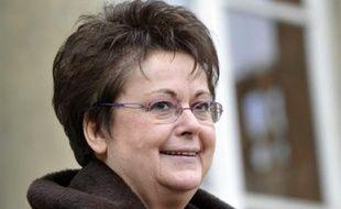 En pleine vague de froid, la ministre du Logement Christine Boutin est allée chercher au Danemark un peu d'inspiration pour sa politique d'aide aux sans-abris, critiquée par les associations.