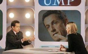 La société Mondadori, éditrice du magazine Closer, a été condamnée jeudi à verser 12.000 euros de dommages et intérêts à la journaliste Laurence Ferrari, pour avoir fait état de rumeurs lui prêtant une relation avec le président de la République Nicolas Sarkozy.