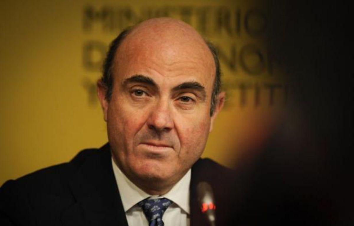 L'Espagne a souffert jeudi sur le marché obligataire, contrainte à payer des taux très élevés pour emprunter 2 milliards d'euros, signe de l'extrême impatience des investisseurs quelques heures avant de connaître le montant nécessaire au sauvetage européen de ses banques. – Pedro Armestre afp.com