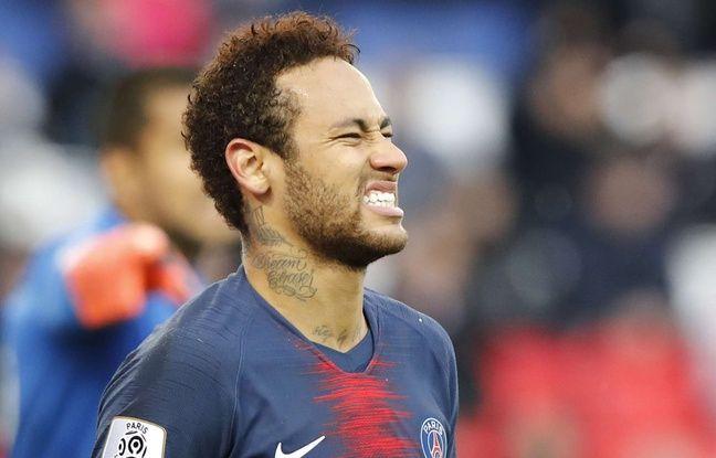 PSG: L'UEFA confirme en appel les trois matchs de suspension de Neymar en Ligue des champions
