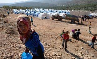 Le cap du million de réfugiés syriens, dûment enregistrés ou aidés en tant que tels, est atteint, a annoncé mercredi un communiqué du Haut Commissariat aux réfugiés des Nations unies (HCR).
