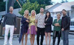 Le revival de «Beverly Hills» sera diffusé sur TMC à partir du 10 novembre.