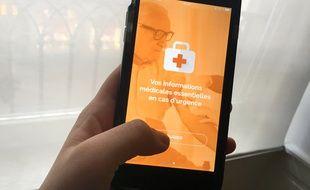 L'application Doctisia fondée sur l'expérience d'un médecin de SOS médecins