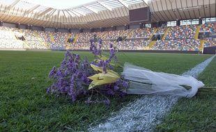 Les funérailles de Davide Astori, le joueur de la Fiorentina décédé en pleine nuit de causes naturelles à l'âge de 31 ans, auront lieu le 8 mars 2018 à florence.