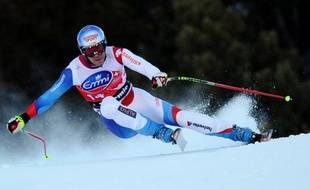 Le champion olympique suisse Didier Défago a remporté jeudi la descente de Bormio devant son compatriote Patrick Küng et l'Autrichien Klaus Kröll pour signer, avec une 4e victoire en Coupe du monde de ski, son retour au sommet après sa blessure à un genou l'an dernier