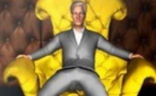 La plate-forme Virtual Me, issue d'un partenariat Endemol et Electronic Arts