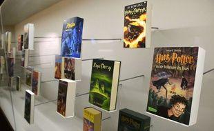 «Harry Potter» fait partie des œuvres les plus populaires sur le site de fanfiction Archive of Our Own.