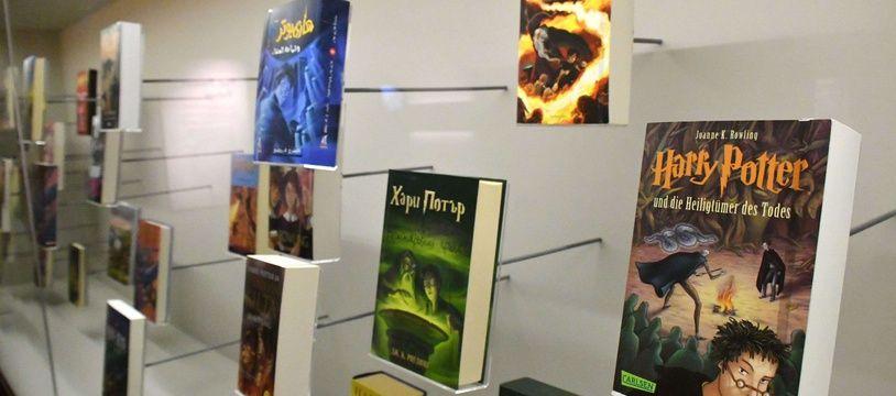 «Harry Potter» fait partie des œuvres les plus populaires sur le site de fanfiction Archive of Our Own