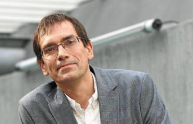 Philippe Jacques est directeur adjoint du laboratoire ProBioGeM.