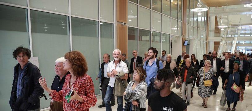 Le procès du Médiator s'est ouvert au début du mois de septembre 2019 à Paris et doit durer jusqu'en avril 2020.