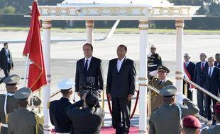 La Tunisie célèbre vendredi sa nouvelle Constitution à l'issue de plus de deux ans de débats houleux et de crises politiques, en présence de plusieurs chefs d'Etat étrangers dont le Français François Hollande.