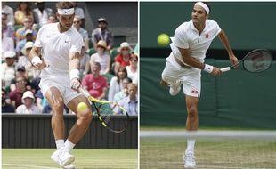 Nadal affronte Querrey, Federer joue Nishikori