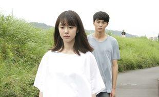 Erika Karata et Masahiro Higashide dan Asako I&II de Ryusuke Hamaguchi